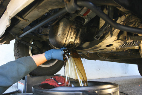 Toyota Tune-Up Service near Mount Vernon at Foothills Toyota