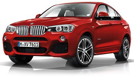 2014 BMW X4 for Sale near Chicago at BMW of Schererville