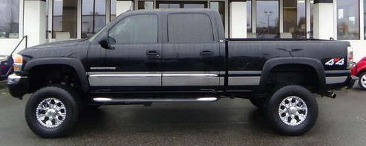Diesel Pickup Trucks For Sale >> Gmc Diesel Trucks For Sale Near Bremerton Puyallup Car And Truck