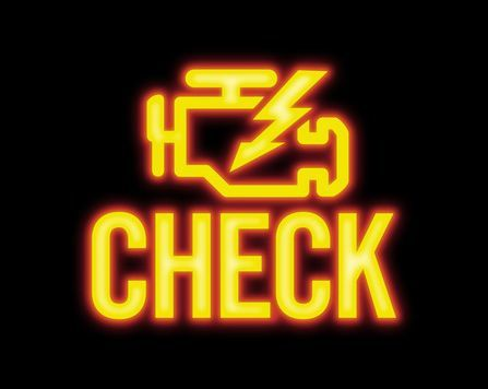 Toyota Warning Light Inspection near Anacortes at Foothills Toyota