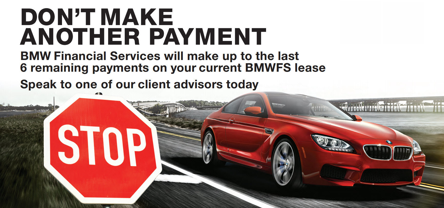 Lease Pull Ahead (All Makes/Models)