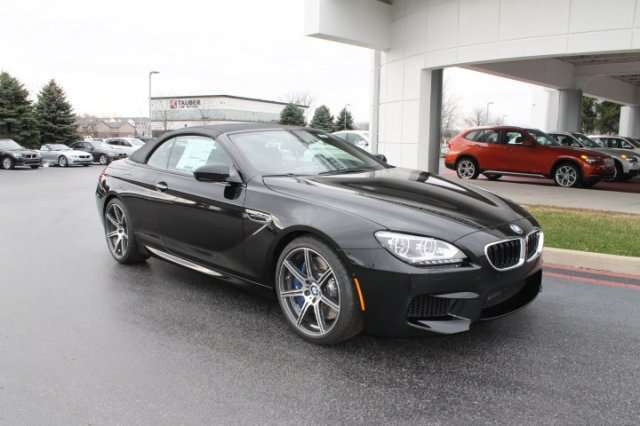 2014 BMW M6 Finance near Orland Park at BMW of Schererville
