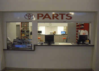 Uebelhor & Sons Service & Parts