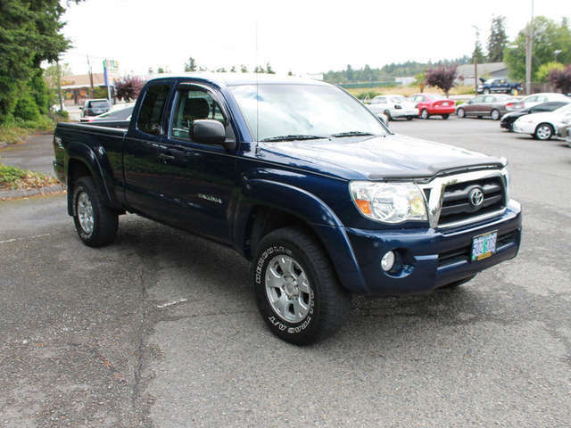 pre-owned toyota tacoma for sale near seattle - magic toyota