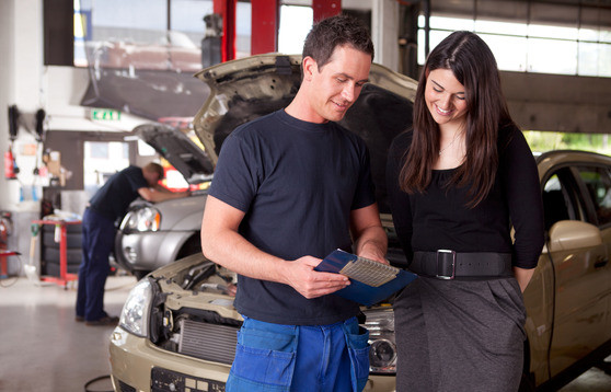 Auto Mileage Maintenance near Mount Vernon at Foothills Toyota