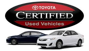 Certified Used Toyota >> Toyota Certified Used Cars Anderson Toyota Loves Park