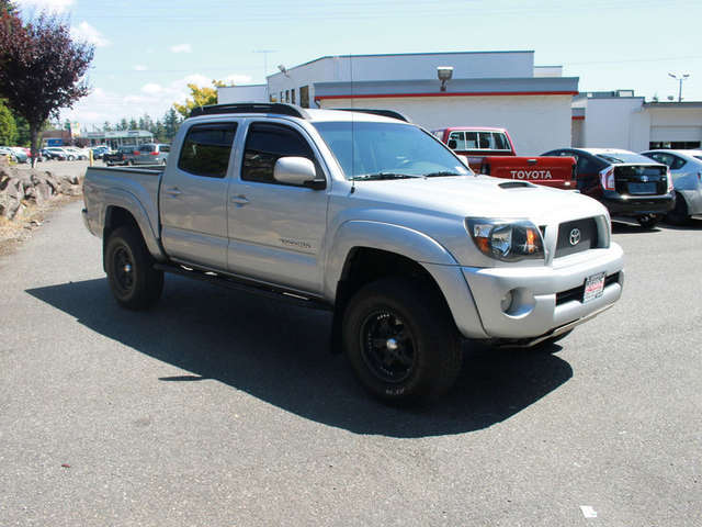 Toyota Used Trucks >> Used Lifted Toyota Trucks For Sale Near Edmonds Magic Toyota