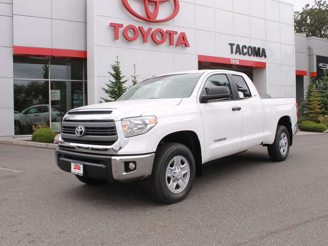 Specs Of The 2014 Tundra For Sale Near Seattle