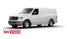 Sherwood Nissan NV 1500