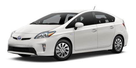 2015 Toyota Prius Plug In Hybrid For Sale Near Lynnwood