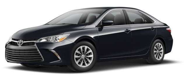 New 2015 Camry Hybrid for Sale near Bellingham at Foothills Toyota