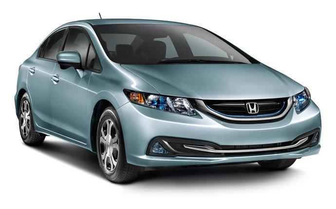 Attractive Lease A 2015 Honda Civic Hybrid Near Kennewick
