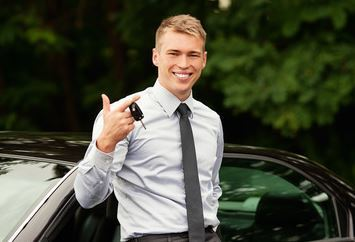 Apply for your car loan today!
