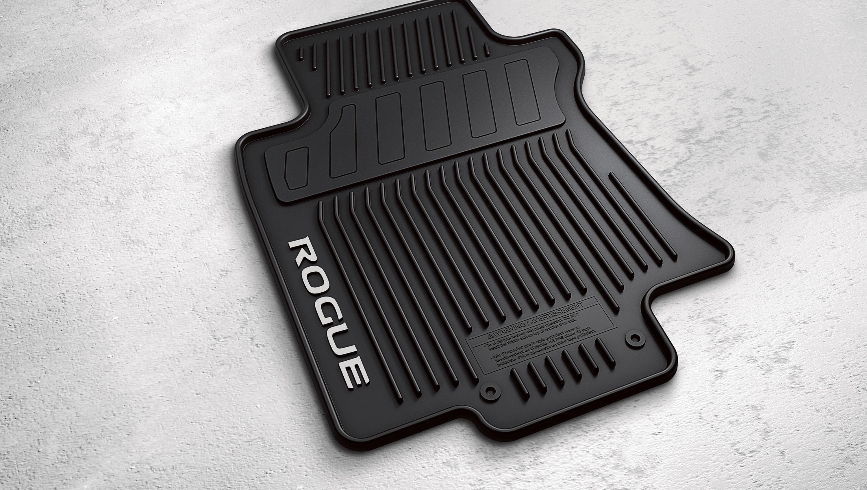 2015 Nissan Rogue Accessories Near Spotsylvania Pohanka Nissan Of