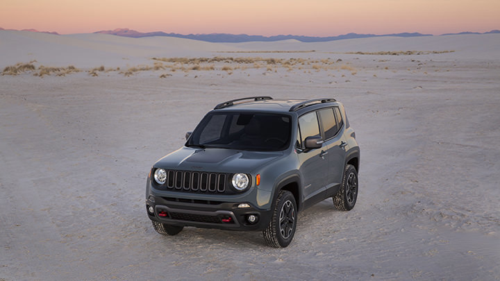 2015 Jeep Renegade for Sale in Jefferson City at Farris Motor Company