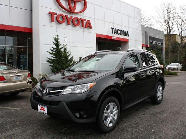 Toyota Of Renton >> New 2015 Rav4 For Sale Near Renton Toyota Of Tacoma