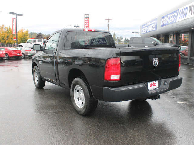 2015 Ram 1500 near Tacoma at Larson Chrysler Jeep Dodge Ram