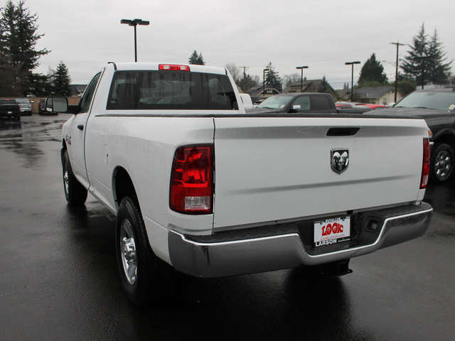 2015 Ram 2500 near Tacoma at Larson Chrysler Jeep Dodge Ram