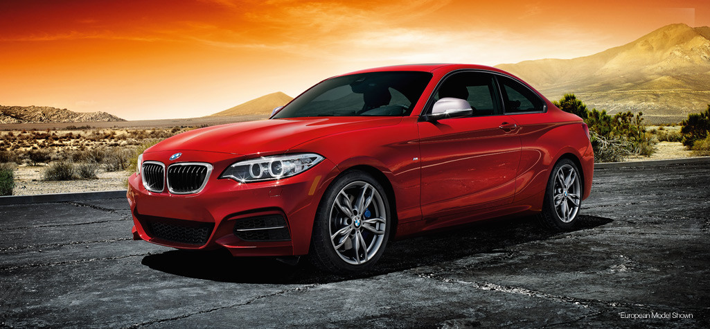 2015 BMW 2 Series finance near Olympia Fields