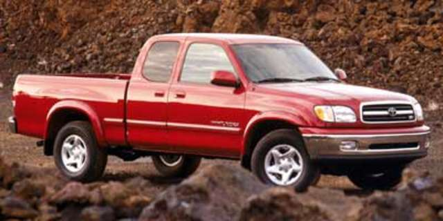 Used Toyota Trucks in Everett at Corn Auto Sales