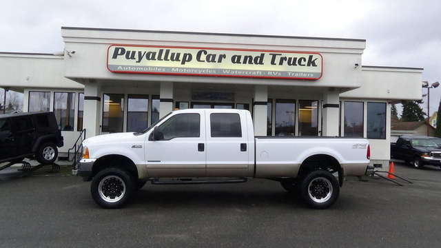 Diesel Pickup Trucks For Sale >> Used Diesel Trucks For Sale In Fife Wa Puyallup Car And Truck