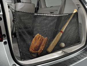 2015 Honda Odyssey accessories cargo net