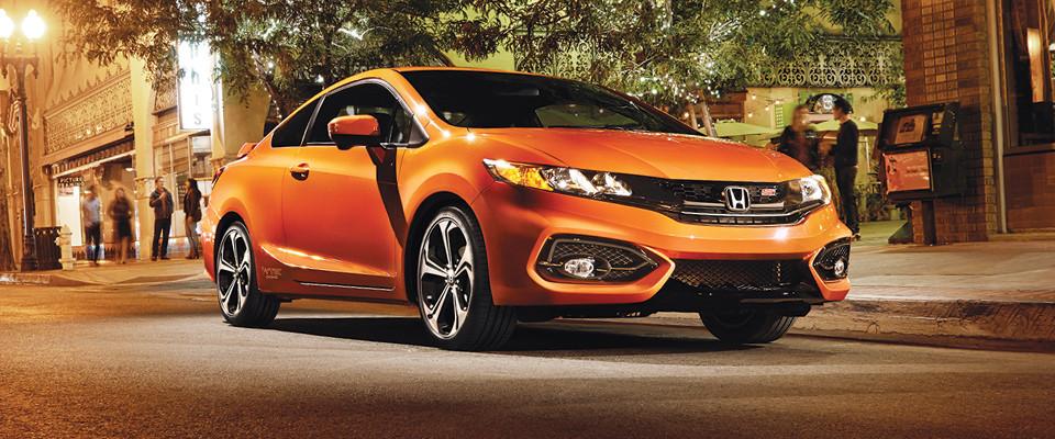 2015 Honda Civic for sale near Waukesha, WI - Russ Darrow Honda