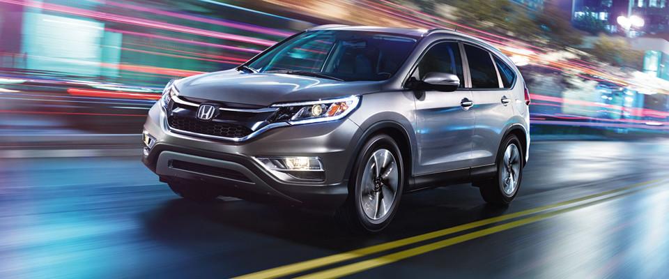 2015 Honda CR-V for sale near Waukesha, WI - Russ Darrow Honda