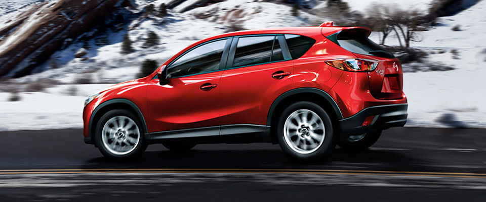 2015 Mazda CX-5 for Sale in Madison - Russ Darrow Mazda of Madison