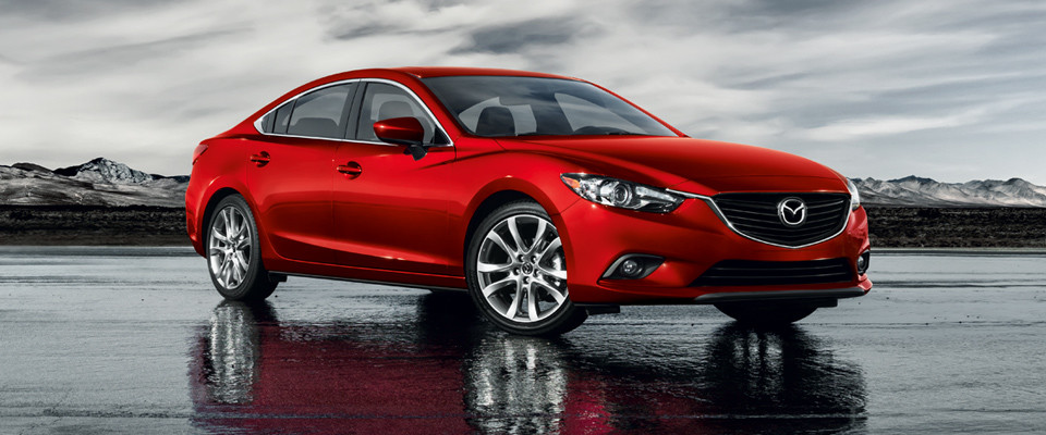 2015 Mazda6 for Sale in Madison - Russ Darrow Mazda of Madison