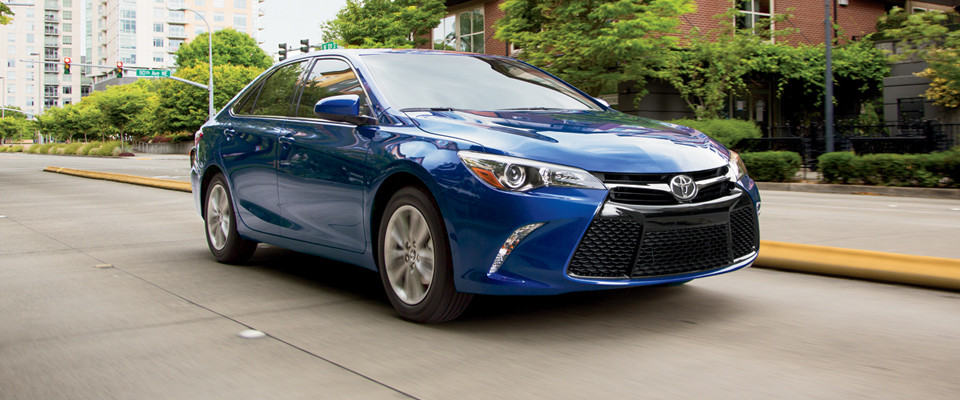 2015 Toyota Camry For Sale >> 2015 Toyota Camry For Sale Near Jackson Wi Russ Darrow