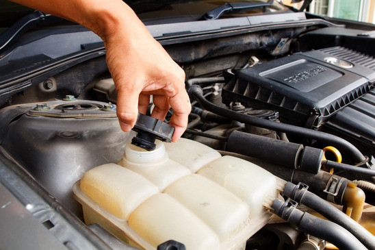 Toyota Radiator Repair near Mount Vernon at Foothills Toyota