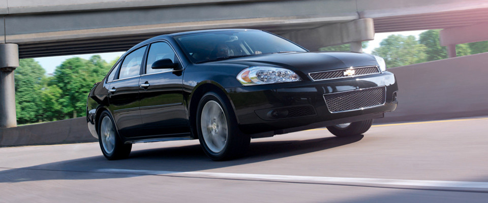 used chevrolet impala for sale in green bay, wi - russ darrow used
