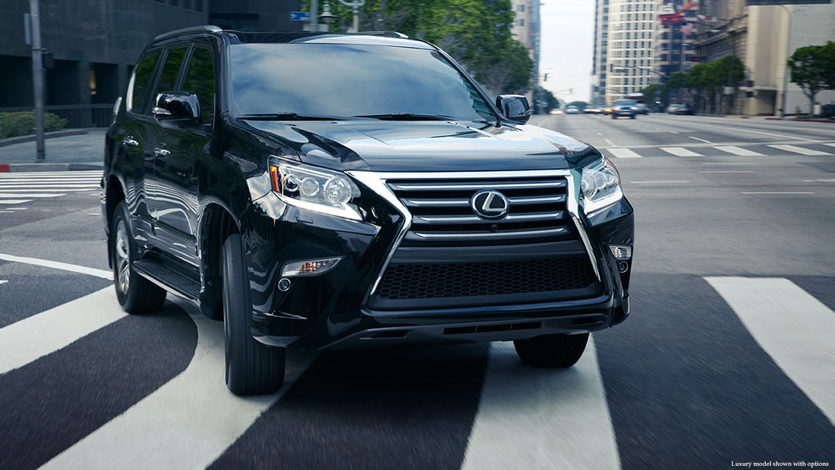 2015 Lexus GX For Sale Exterior Front