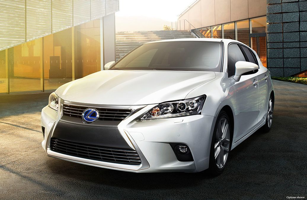 2015 Lexus CT Hybrid for sale in Chantilly, VA