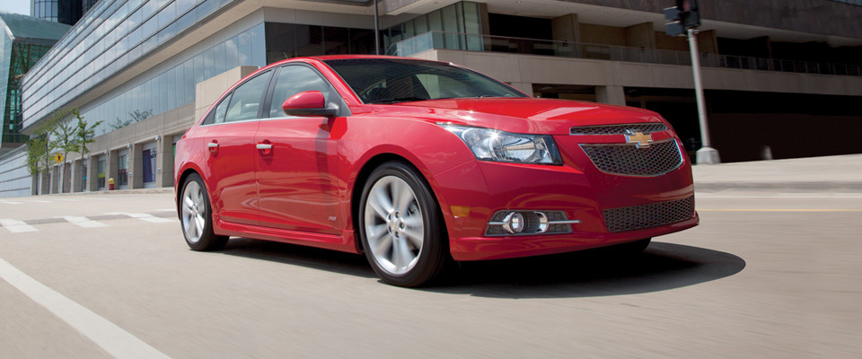 Chevy Cruze Near Me >> Used Chevy Cruze For Sale In Sheboygan Wi Russ Darrow Direct