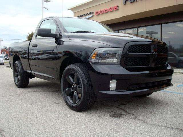 2015 Ram Trucks for Sale in Knoxville at Farris Motor Company