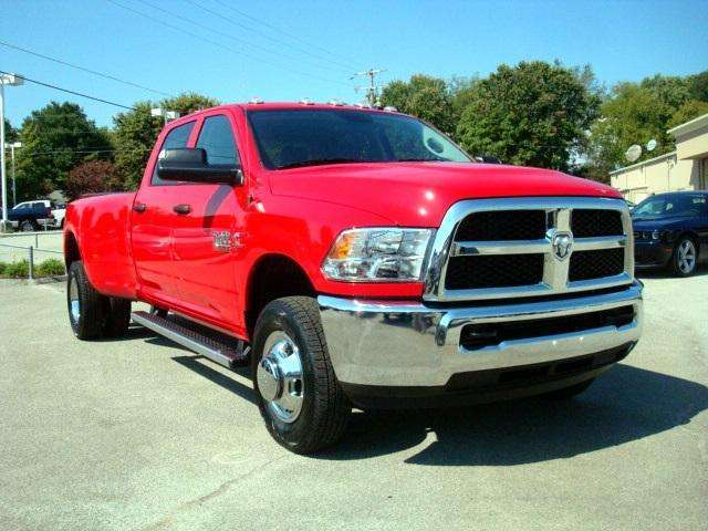 2015 Ram 3500 for Sale in Knoxville at Farris Motor Company