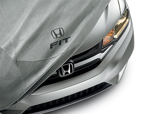 2015 Honda Fit Accessories Car Cover