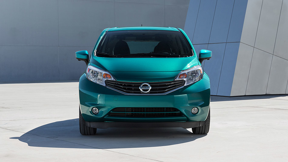 2015 Nissan Versa Note Accessories near Woodbridge, VA