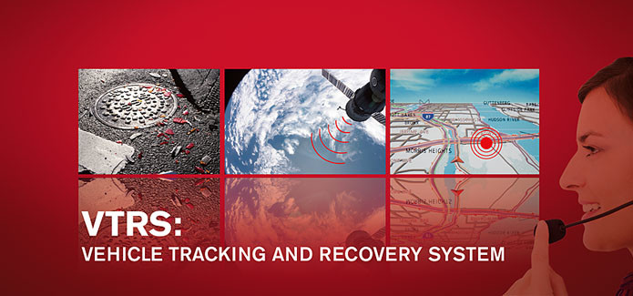 Vehicle Tracking and Recovery System