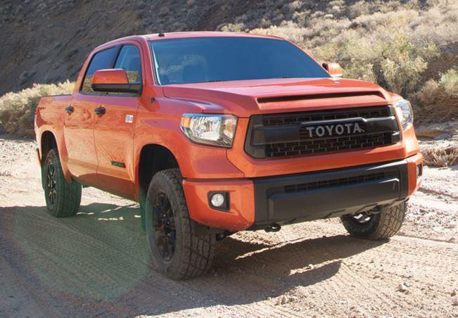 2015 Toyota Tundra For Sale Near Spokane Bud Clary Toyota Of Moses