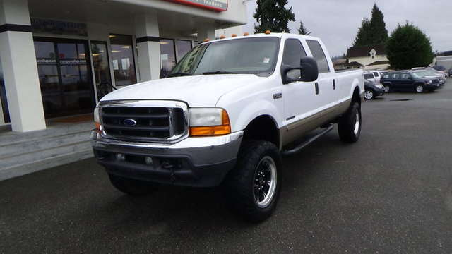 Ford 73 Diesel Trucks For Sale In Enumclaw