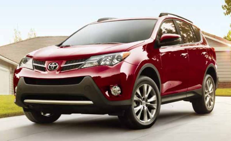 Used Toyota For Sale >> Pre Owned Toyota Suvs For Sale Near Everett Magic Toyota
