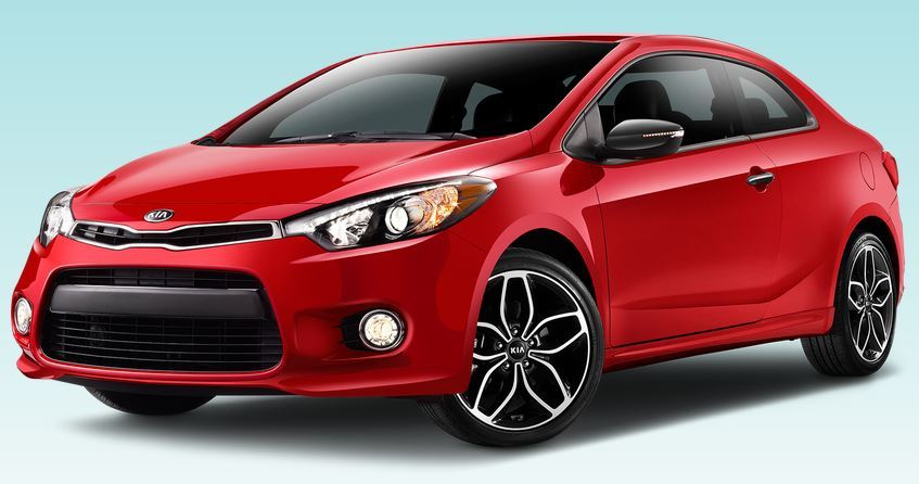 2015 Kia Forte Koup for Sale in Kirkland at Lee Johnson Kia