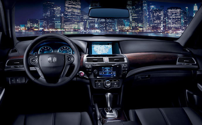 2015 Honda Crosstour Leasing Near Fairfax, VA