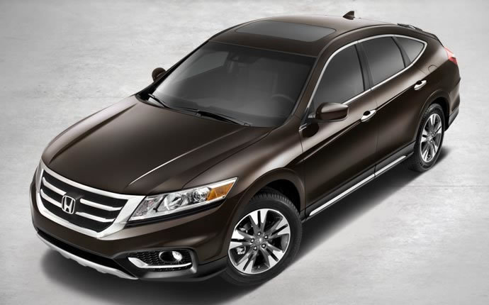 2015 Honda Crosstour Lease Near Fairfax, VA
