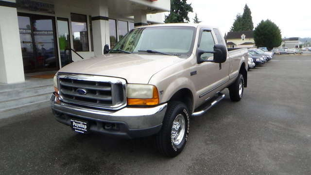 ford 7.3 diesel trucks for sale near edgewood - puyallup car and truck