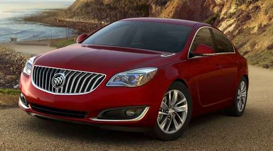 Used Buick for Sale in Hattiesburg at Hattiesburg Cars
