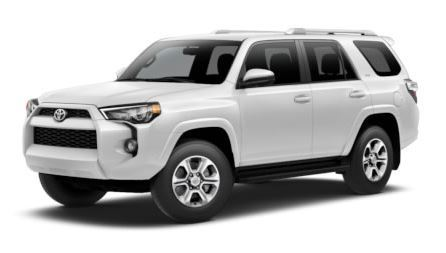 Trims of the 2015 4Runner for Sale in Tacoma at Toyota of Tacoma